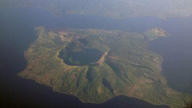 Photo of Elképesztő természet: a Luzon-sziget szigetének szigete