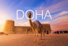 Photo of Doha – látványos time-lapse videó Katar fővárosáról