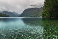 Photo of Csodálatos time-lapse videó Új-Zéland meseszép tájairól