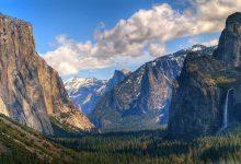 Photo of Varázslatos felvételek a Yosemite Nemzeti Parkról