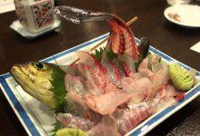 Photo of Gyomorforgató ételek – 6 állat, amit élve fogyasztanak