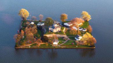 Photo of A világ legkisebb lakott szigetei