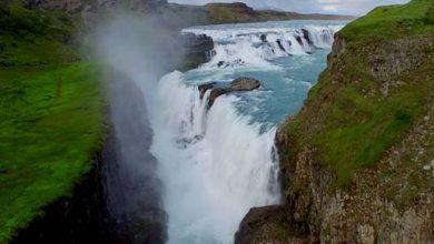 Photo of Lélegzetelállító videó Izland gyönyörű tájairól