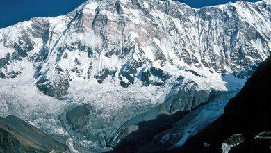 Photo of Látványos videón az Annapurna, a Himalája egyik leggyönyörűbb hegye