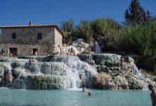 Photo of Terme di Saturnia – páratlan termálforrás Toszkánában