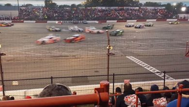 Photo of A világ legőrültebb autóversenye