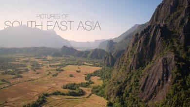 Photo of Látványos felvétel Délkelet-Ázsia legcsodásabb vidékeiről