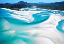 Photo of Whiteheaven Beach – Ausztrália legszebb tengerpartja