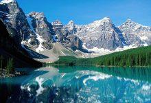 Photo of Fantasztikus timelapse videó Kanada varázslatos nemzeti parkjairól