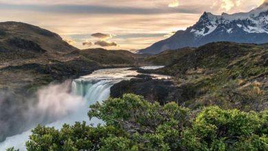 Photo of Lenyűgőző timelaps videó Patagónia csodás tájairól