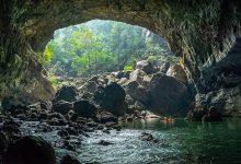 Photo of Kajakozás a világ legnagyobb folyami barlangjában