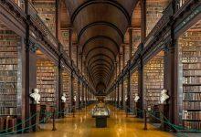 Photo of Kétszázezer régi könyvet őriz Írország legszebb könyvtára