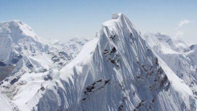 Photo of A Himalája és térsége, ahogy még sosem láttuk – lenyűgöző felvétel 7000 méter magasból