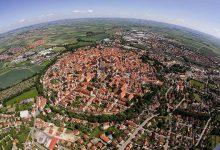 Photo of Nördlingen – egy kráterbe épült romantikus kisváros
