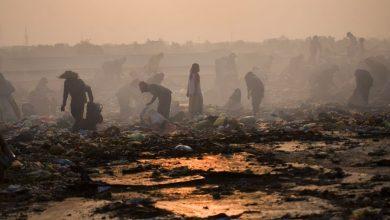 Photo of Élet egy kambodzsai hulladéklerakóban