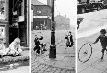 Photo of Képek a múltból – gyermekkor a modern kori vívmányok előtt
