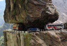Photo of Karakoram Highway – a világ legmagasabban haladó nemzetközi útja