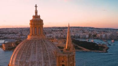 Photo of Barangolás Málta legszebb tájain egy látványos úti filmen keresztül