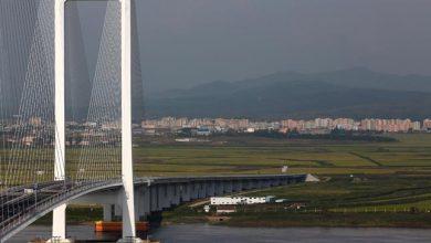 Photo of A 350 millió dollárból épült híd, ami a semmibe vezet