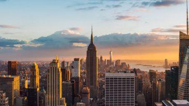 Photo of Szédítő timelapse videó New Yorkról, a mindig nyüzsgő nagyvárosról