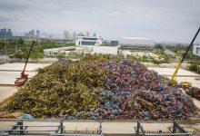 Photo of Hegyekben állnak Kínában a roncsbiciklik
