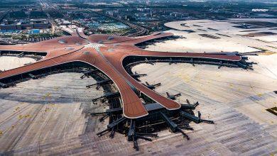 Photo of Bővelkedik a legekben Kína futurisztikus óriásreptere