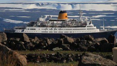 Photo of Izland kitiltja a luxushajókat