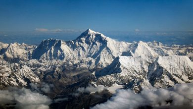 Photo of Egyre több növény él a Mount Everest térségében
