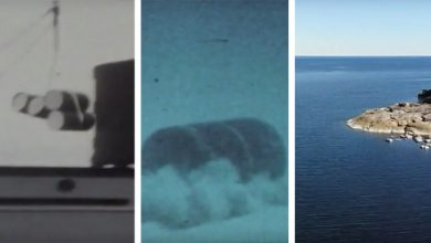 Photo of Higanyoshordók tízezreit rejti a Balti-tenger mélye