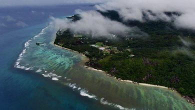 Photo of A korallzátonyok elhalása felgyorsítja a szigetek pusztulását – videó