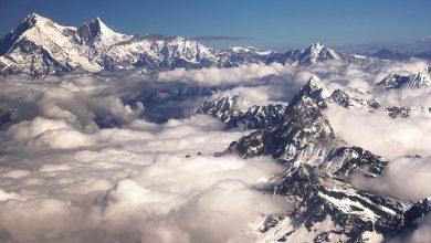 Photo of Az ipari forradalom kezdetének lenyomatait őrzi a Himalája egyik legmagasabb gleccsere