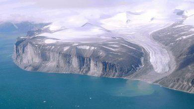 Photo of Ősi kontinens egy elveszett darabját találták meg Kanada északi részén