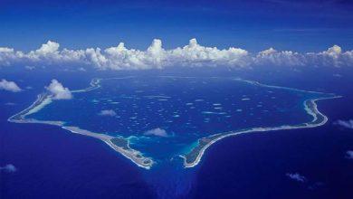 Photo of Sikeresen feltérképezték az óceánok mélyének egyötödét