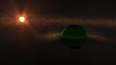 Photo of Neptunusz nagyságú exobolygót fedeztek fel a NASA tudósai egy közeli csillagnál