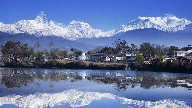 Photo of Az egyik legszebb fekvésű város, aminek hátterét a világ legnagyobb hegyei alkotják