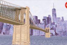 Photo of Hősies építészet: a Brooklyn híd építése