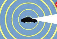 Photo of Hogyan látnak az övezető autók?