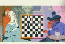 Photo of A sakk rövid története