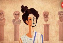 Photo of Az ókori Alexandria legnagyobb tudósának meggyilkolása