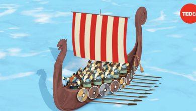 Photo of Mitől különlegesek a viking hajók?