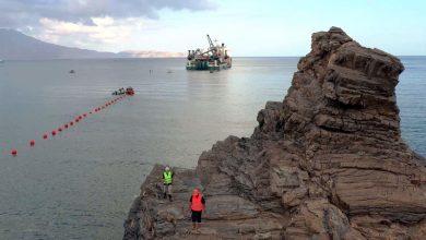 Photo of Több száz kilométer kábel a tenger alatt