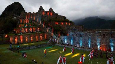 Photo of Nyolc hónap után újra látogatható az inkák lenyűgöző romvárosa – videó