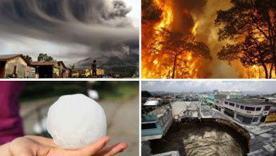 Photo of A klímaváltozás okozza a természeti katasztrófák többségét a vöröskereszt szerint