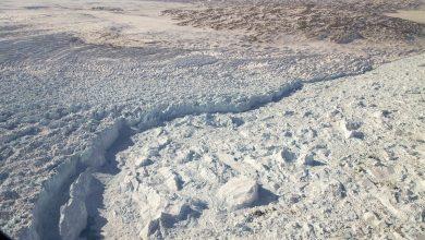 Photo of A legpesszimistább becsléseknél is gyorsabban olvadhat Grönland három gleccsere -videó