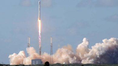 Photo of Rekord: 143 műholddal a fedélzetén lőtték fel a világűrbe a Falcon rakétát –  videó