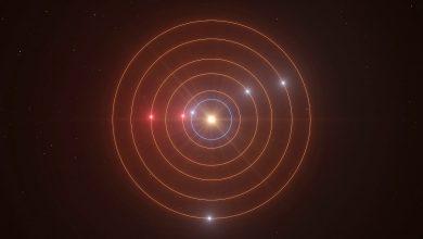 Photo of Titokzatos, ritmusban mozgó bolygócsoportot fedezett fel a Cheops űrteleszkóp