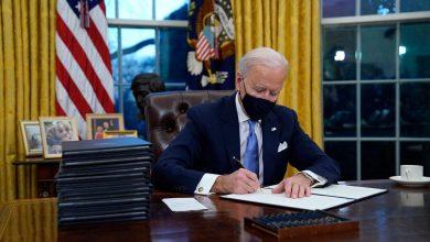 Photo of Rendeletet írt alá Joe Biden a párizsi klímaegyezményhez való visszatérésről