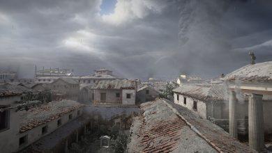 Photo of Új múzeum mutatja be Pompeji, az antik romváros történetét – videó