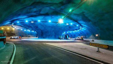 Photo of Látványos, tenger alatti autós körforgalmat adtak át a Feröer-szigeteken