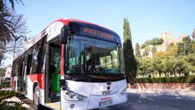 Photo of Vezető nélküli autóbuszt tesztelnek Spanyolországban